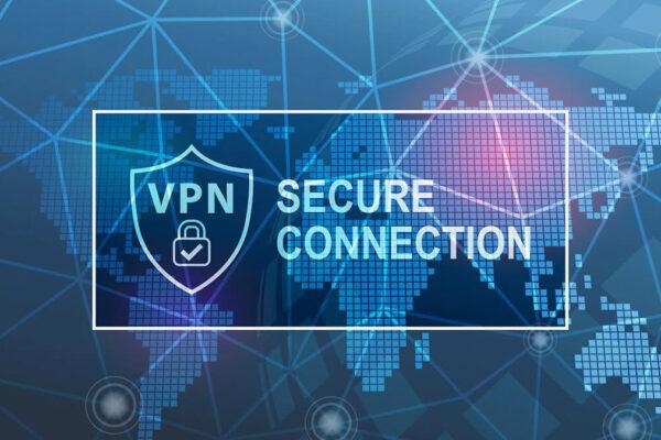 VPN E Sicurezza Sui Dati