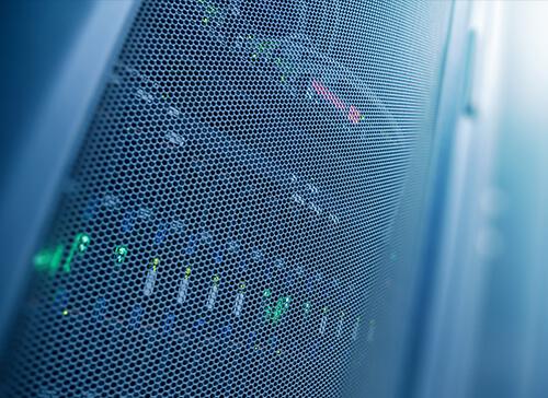 Server Consolidation, Soluzioni Di Back Up E Disaster Recovery