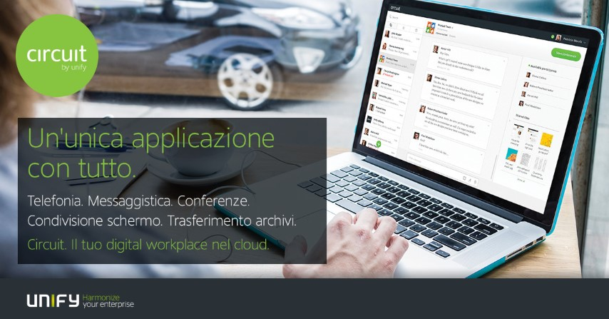 Tecnologia WebRTC